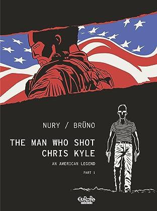 The Man Who Shot Chris Kyle: Part 1