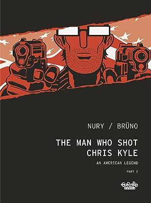 The Man Who Shot Chris Kyle: Part 2