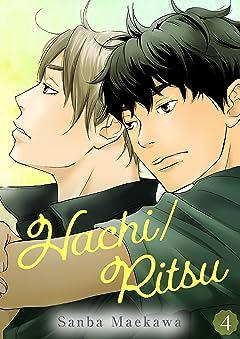 Hachi/Ritsu (Yaoi Manga) #4