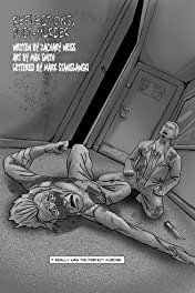 Rigor Mortis #4