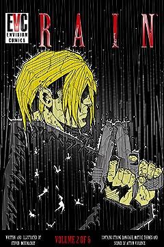 RAIN (Volume 2) Vol. 2