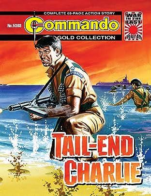 Commando No.5368: Tail-End Charlie