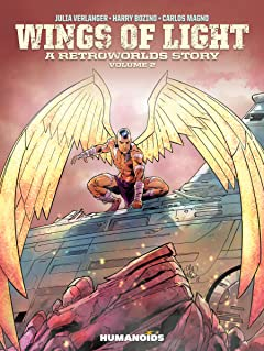 Wings of Light Vol. 2