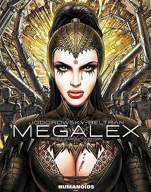 Megalex Omnibus