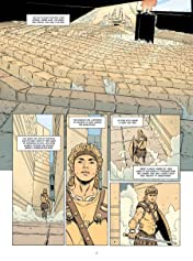The Fire of Theseus Tome 1: Survive
