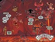 Battletoads #1