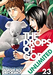 Drops of God (comiXology Originals) Vol. 23
