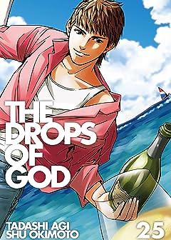 Drops of God (comiXology Originals) Vol. 25