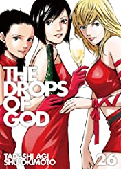Drops of God (comiXology Originals) Vol. 26