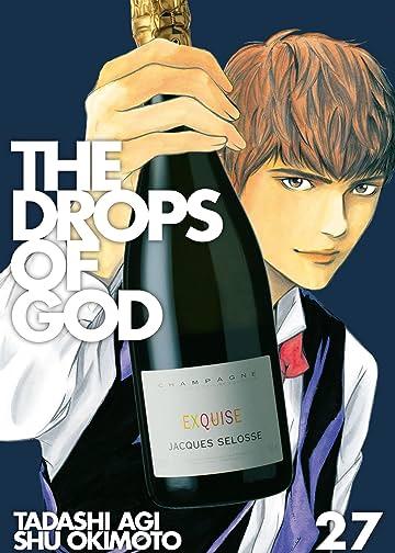 Drops of God (comiXology Originals) Tome 27