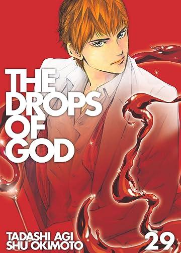 Drops of God (comiXology Originals) Vol. 29