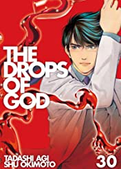 Drops of God (comiXology Originals) Tome 30
