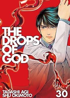 Drops of God (comiXology Originals) Vol. 30
