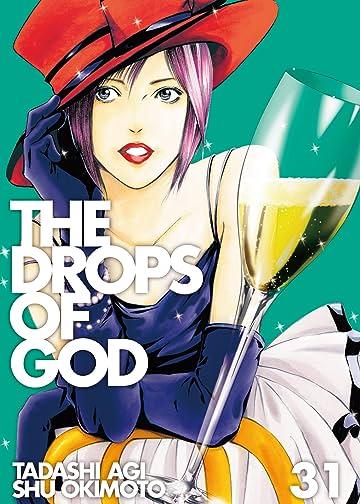 Drops of God (comiXology Originals) Vol. 31