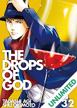 Drops of God (comiXology Originals) Vol. 32