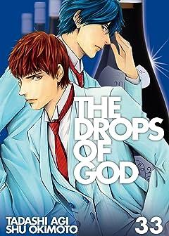 Drops of God (comiXology Originals) Vol. 33