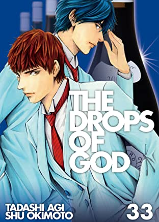 Drops of God (comiXology Originals) Vol. 33
