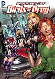 Birds of Prey (2010-2011) Vol. 1: Endrun