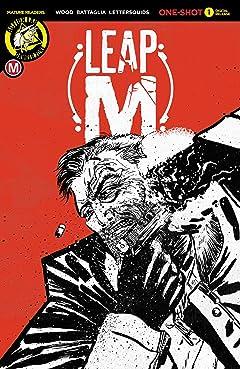 Leap M #1