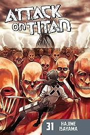 Attack on Titan Vol. 31