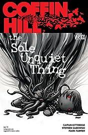 Coffin Hill (2013-2015) #7