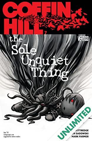 Coffin Hill (2013-2015) #7