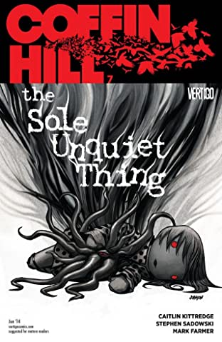 Coffin Hill (2013-) #7