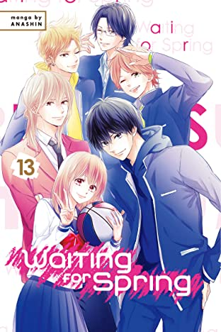 Waiting for Spring Vol. 13