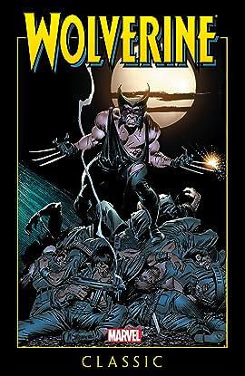 Wolverine Classic Vol. 1