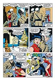 Wolverine Classic Vol. 2