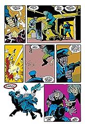 Wolverine Classic Vol. 3