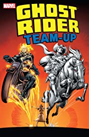 Ghost Rider Team-Up