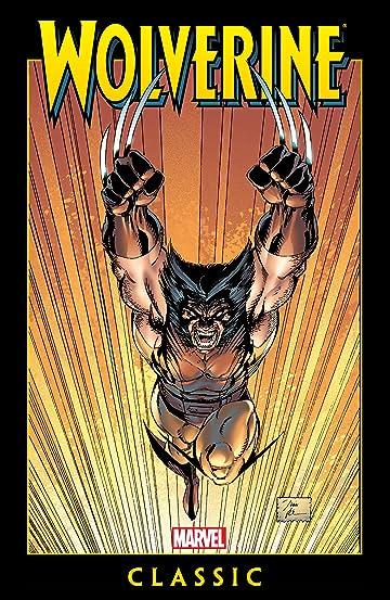 Wolverine Classic Vol. 5
