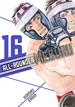 All-Rounder Meguru Vol. 16