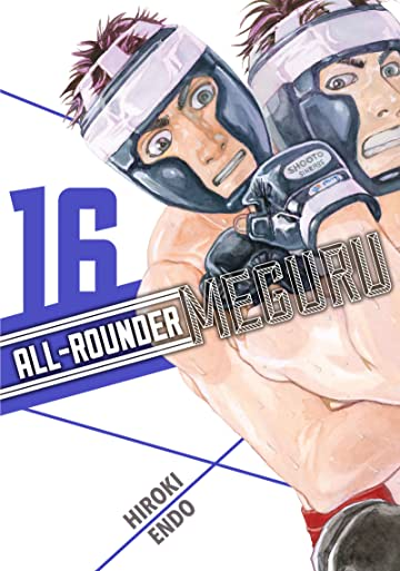 All-Rounder Meguru Vol. 16