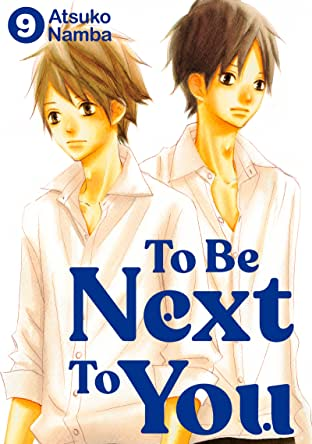 To Be Next to You Vol. 9