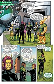 Green Lantern Corps (2011-2015) #30