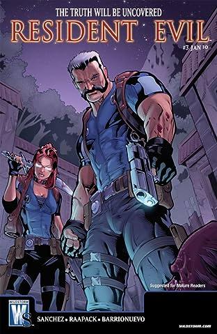 Resident Evil #3 (of 6)