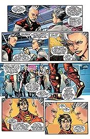 Justice League 3000 (2013-2015) #5
