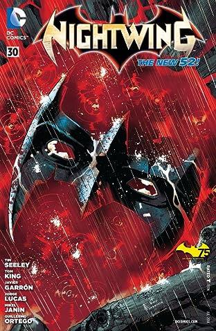 Nightwing (2011-2014) #30