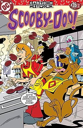 Scooby-Doo (1997-2010) #35