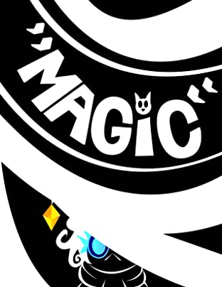 """Magic"" No.1"