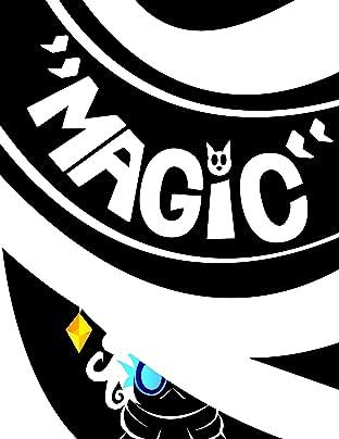 """""""Magic"""" #1"""