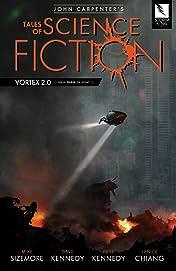 John Carpenter's Tales of Science Fiction: VORTEX 2.0 #3
