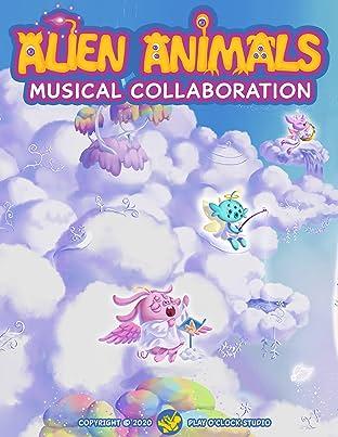 ALIEN ANIMALS: MUSICAL COLLABORATION
