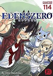 EDENS ZERO #114