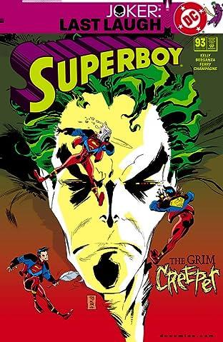 Superboy (1994-2002) #93