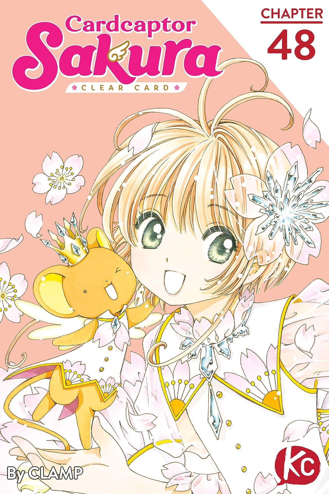 Cardcaptor Sakura: Clear Card #48