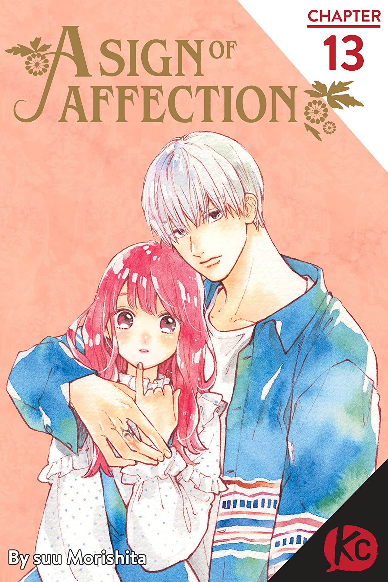 A Sign of Affection #13