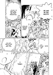 Cardcaptor Sakura: Clear Card No.47